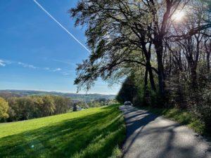 Frühling im Ruhrgebiet 1