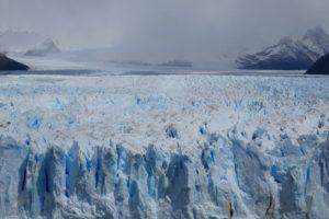 Perito-Moreno Gletscher